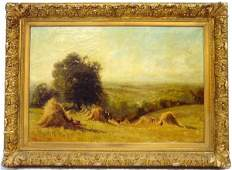 1064 ROBERT PEARSON 1920THC UK OIL PAINTING