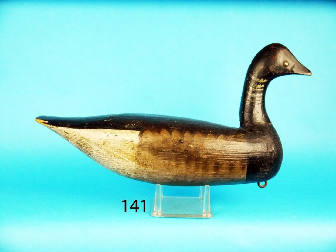 EARLY BRANT by Ira Hudson