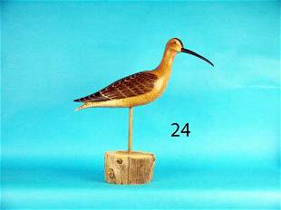 CURLEW, H.V. SHOURDS