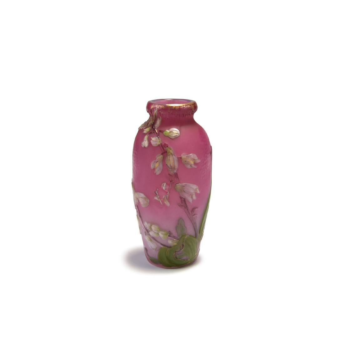 'Orchidees' vase, 1895-1903