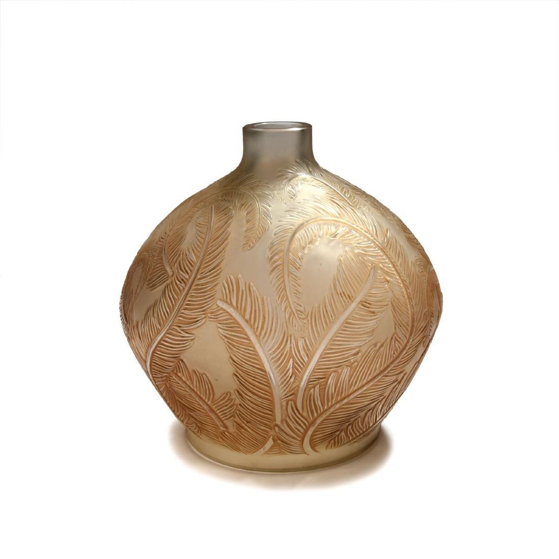 'Plumes' vase, 1920