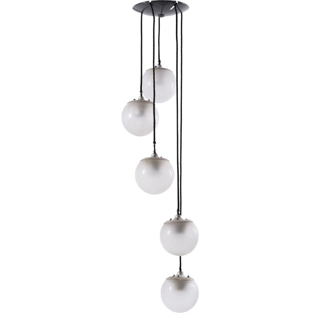 '2095/5' pendant, 1958