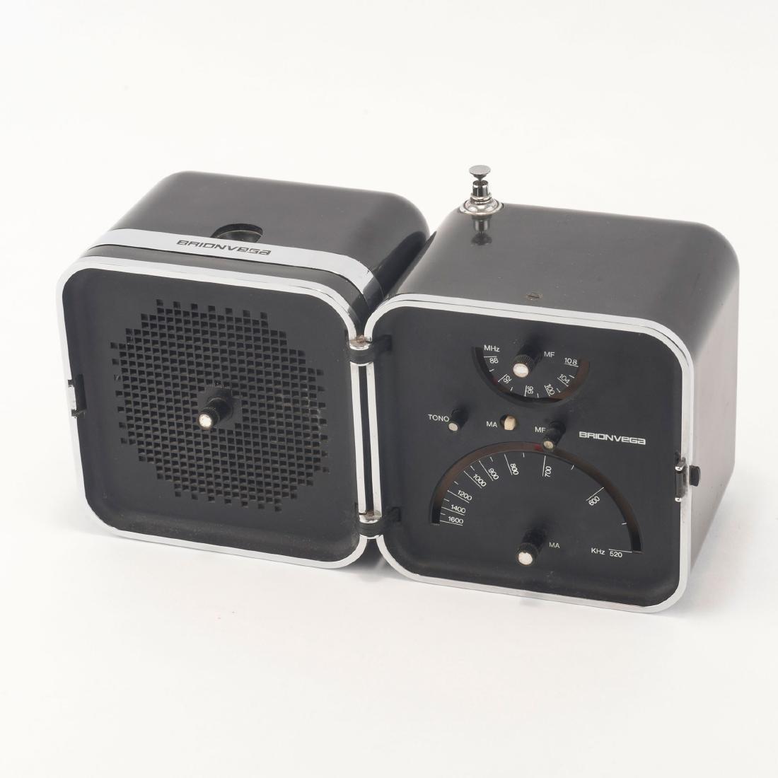 'TS 502' radio, 1964 - 2