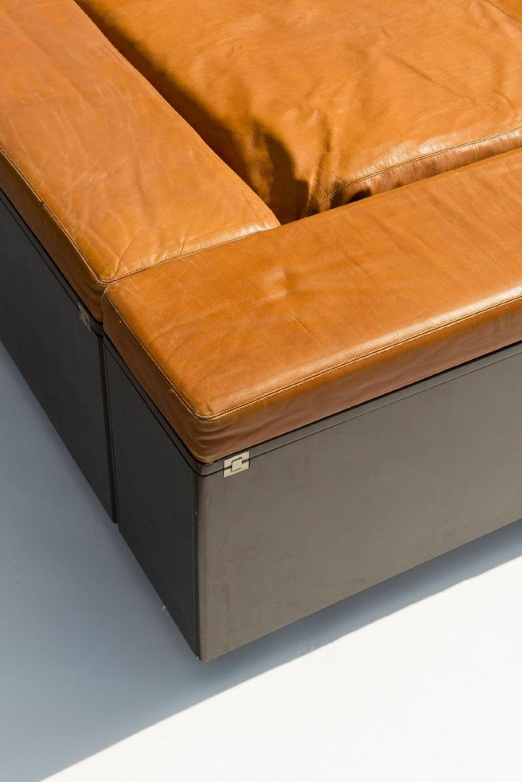 Couch / Bed, 1960/70s - 5