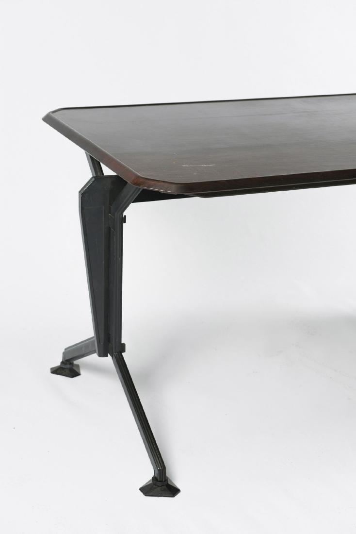 'Arco' writing desk, 1963 - 2