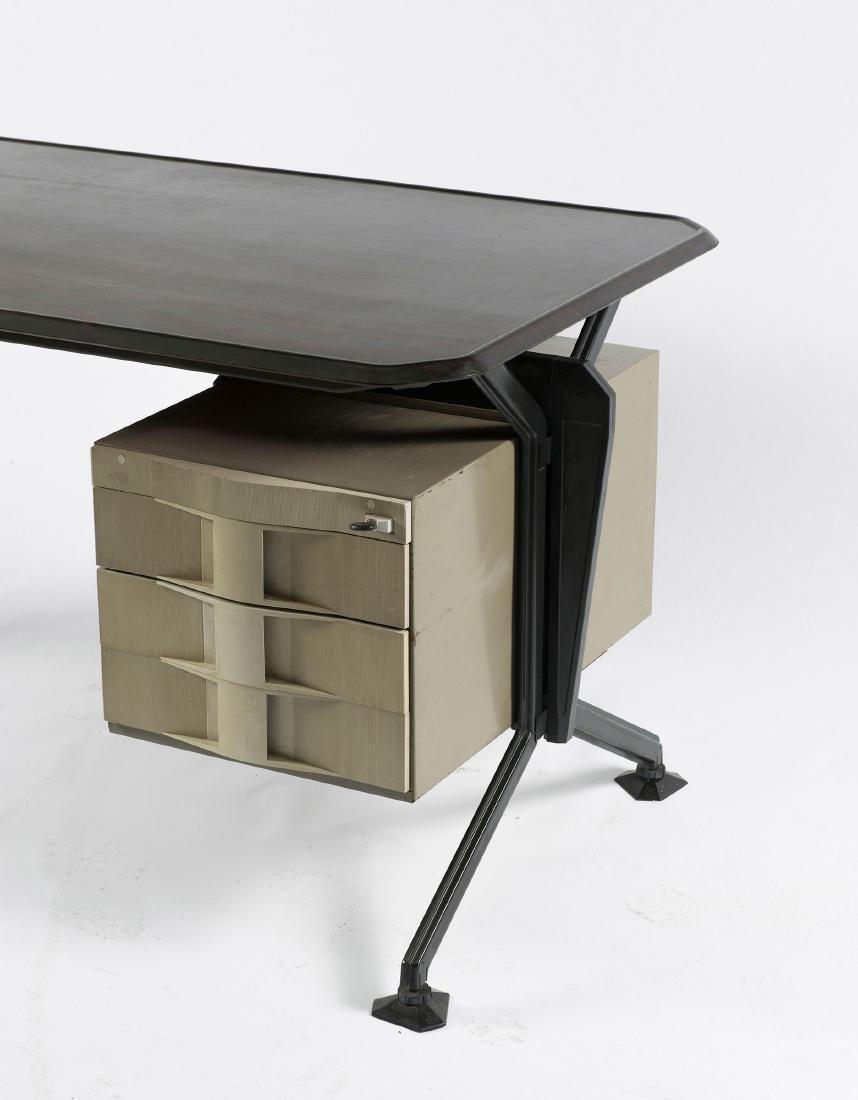 'Arco' writing desk, 1963 - 3