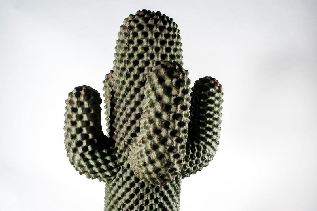 'Cactus' coat rack, 1972 - 2