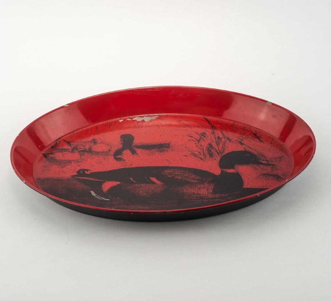 'Anitra' tray, 1960s - 2