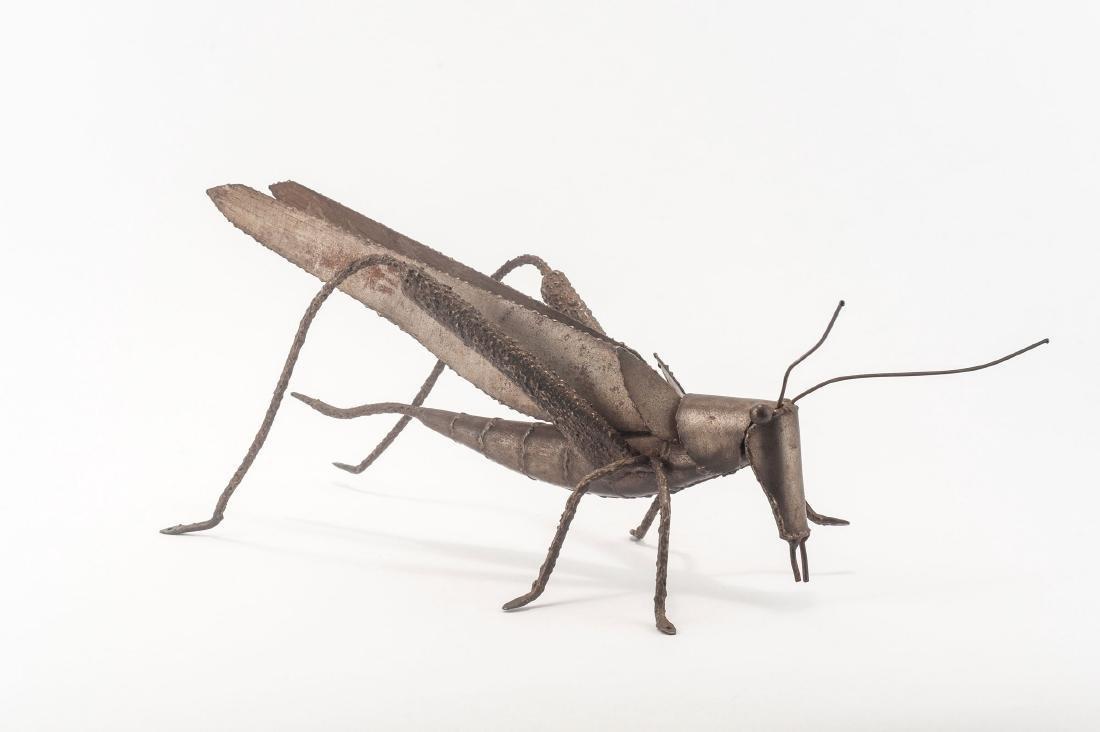Grasshopper, 1970/80s