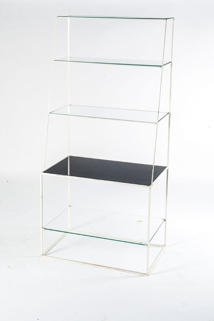 'Minimal' shelf, c1957 - 3