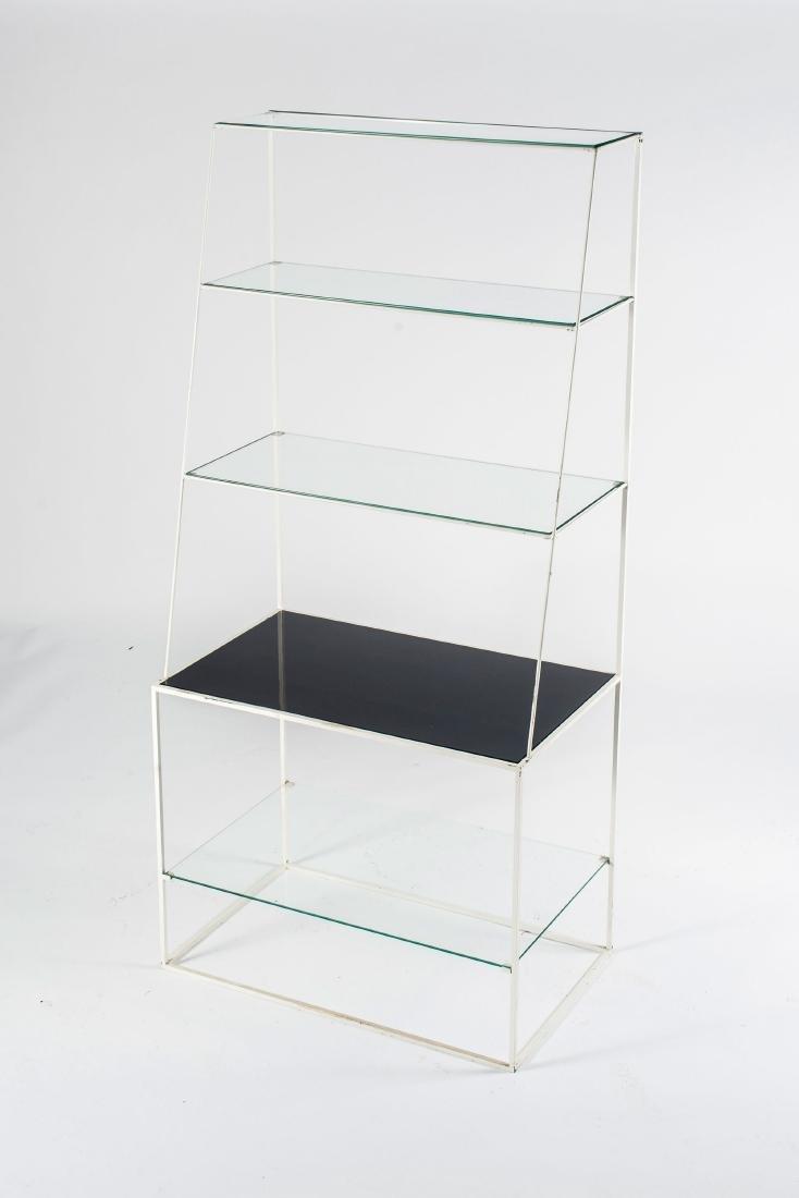 'Minimal' shelf, c1957 - 5