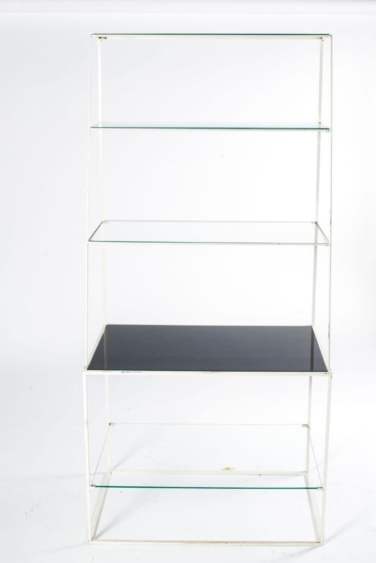 'Minimal' shelf, c1957 - 6