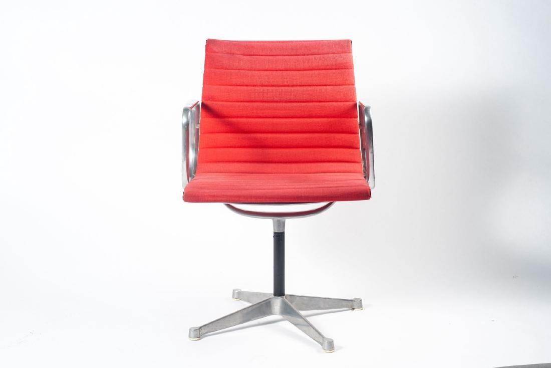 'Aluminium Group' armchair, 1958