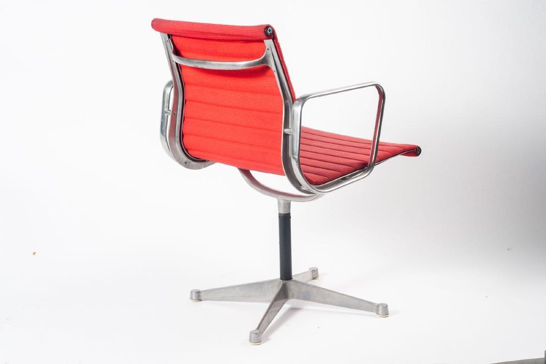 'Aluminium Group' armchair, 1958 - 2