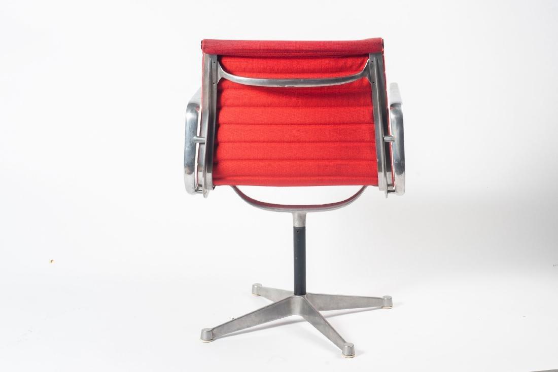 'Aluminium Group' armchair, 1958 - 3