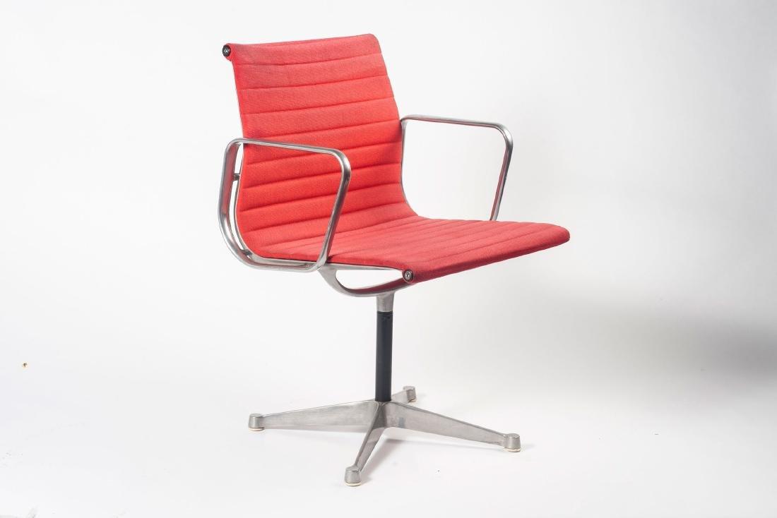 'Aluminium Group' armchair, 1958 - 4