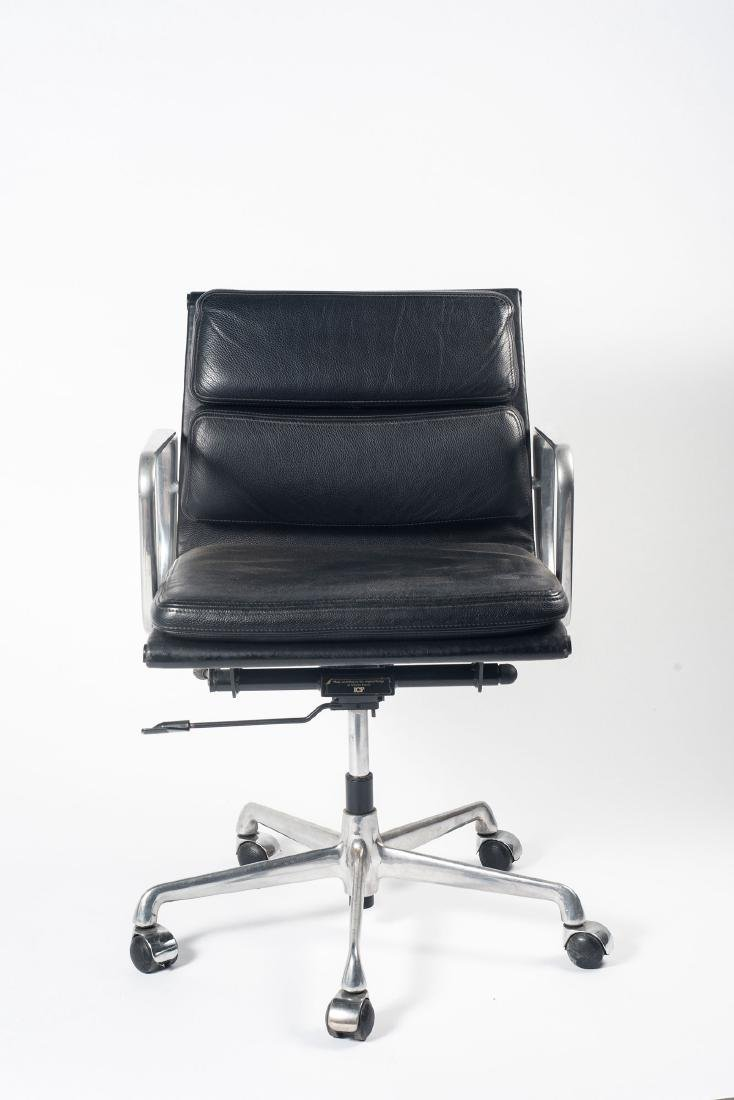 'Soft Pad' desk chair, 1969