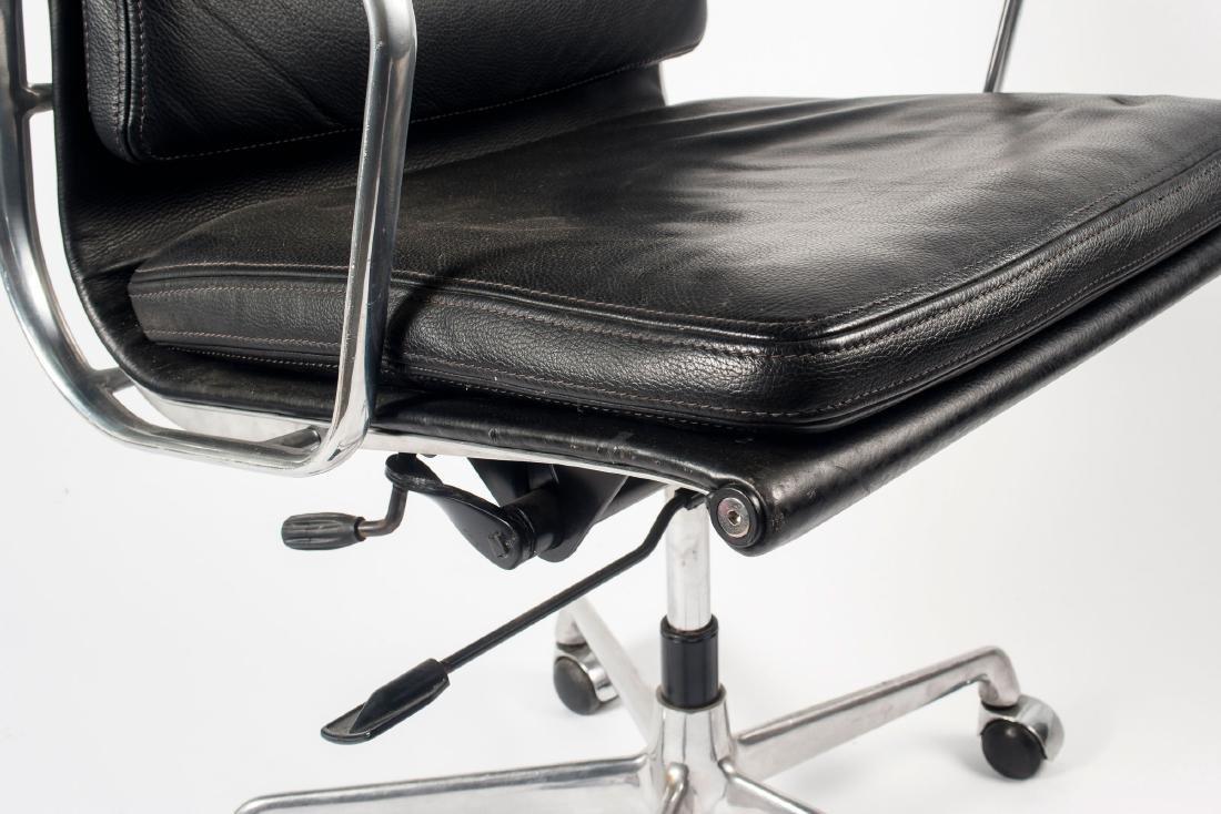 'Soft Pad' desk chair, 1969 - 2