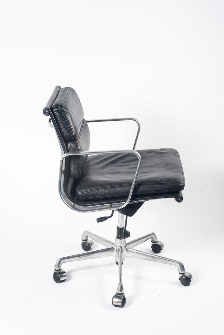 'Soft Pad' desk chair, 1969 - 4