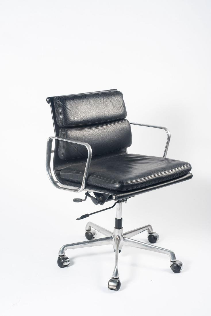 'Soft Pad' desk chair, 1969 - 5