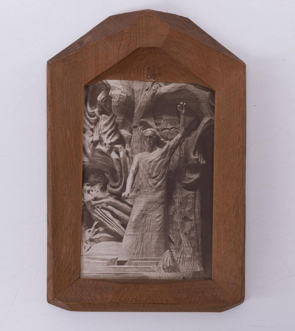 Frame, c1930-50
