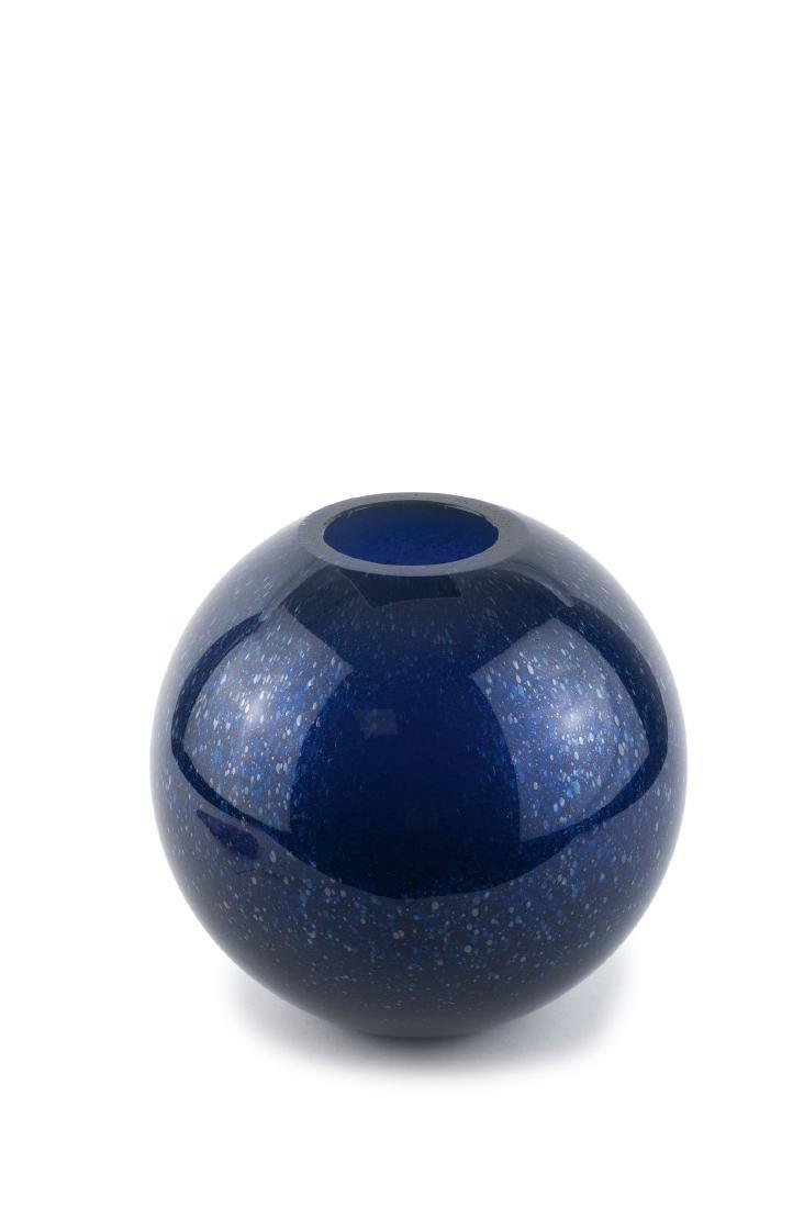 'Pulegoso' vase, c1995