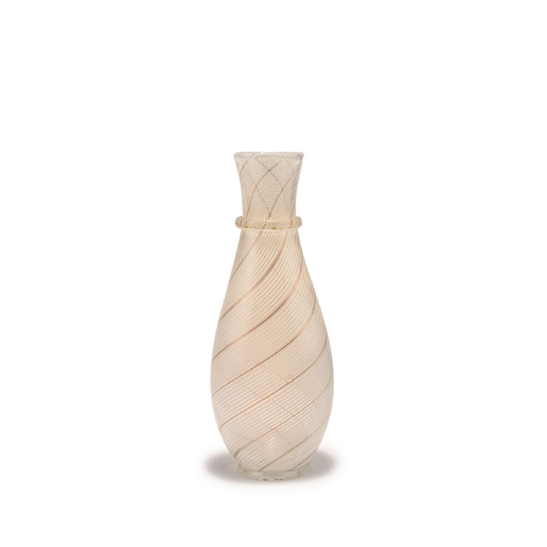 'Filigrana' vase, c1955