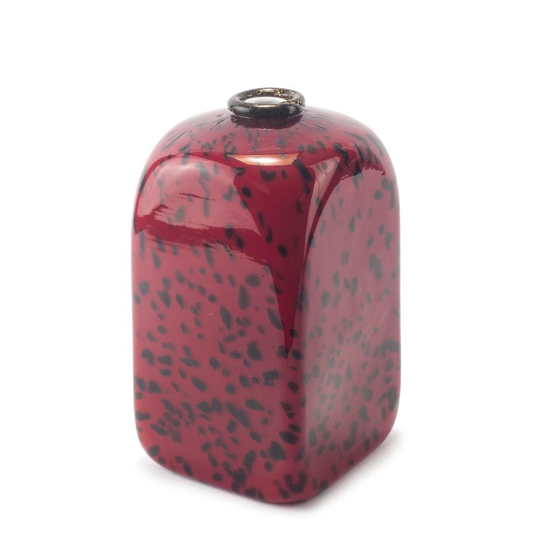 'Con macchie' vase, c1930