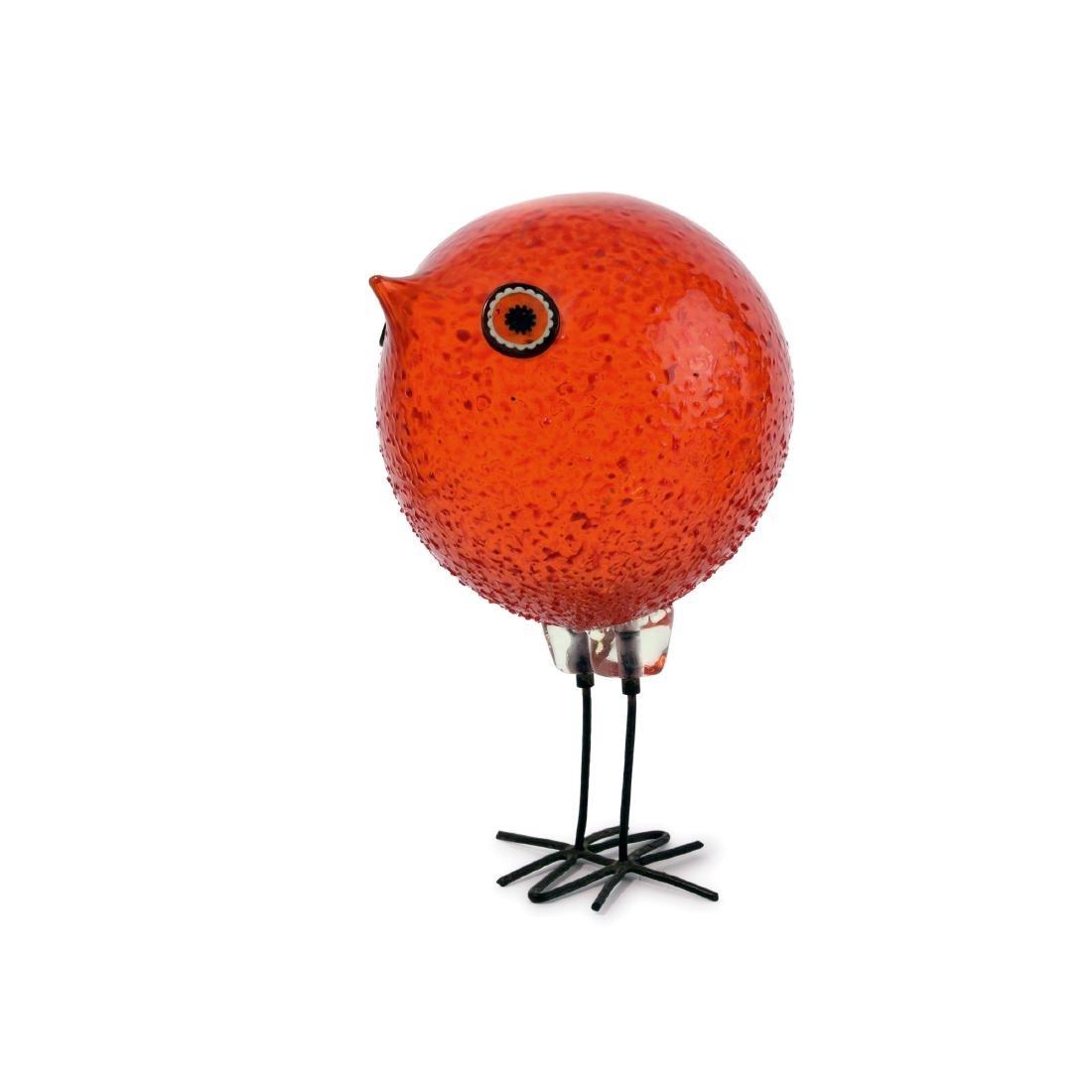 'Pulcino' bird, 1962