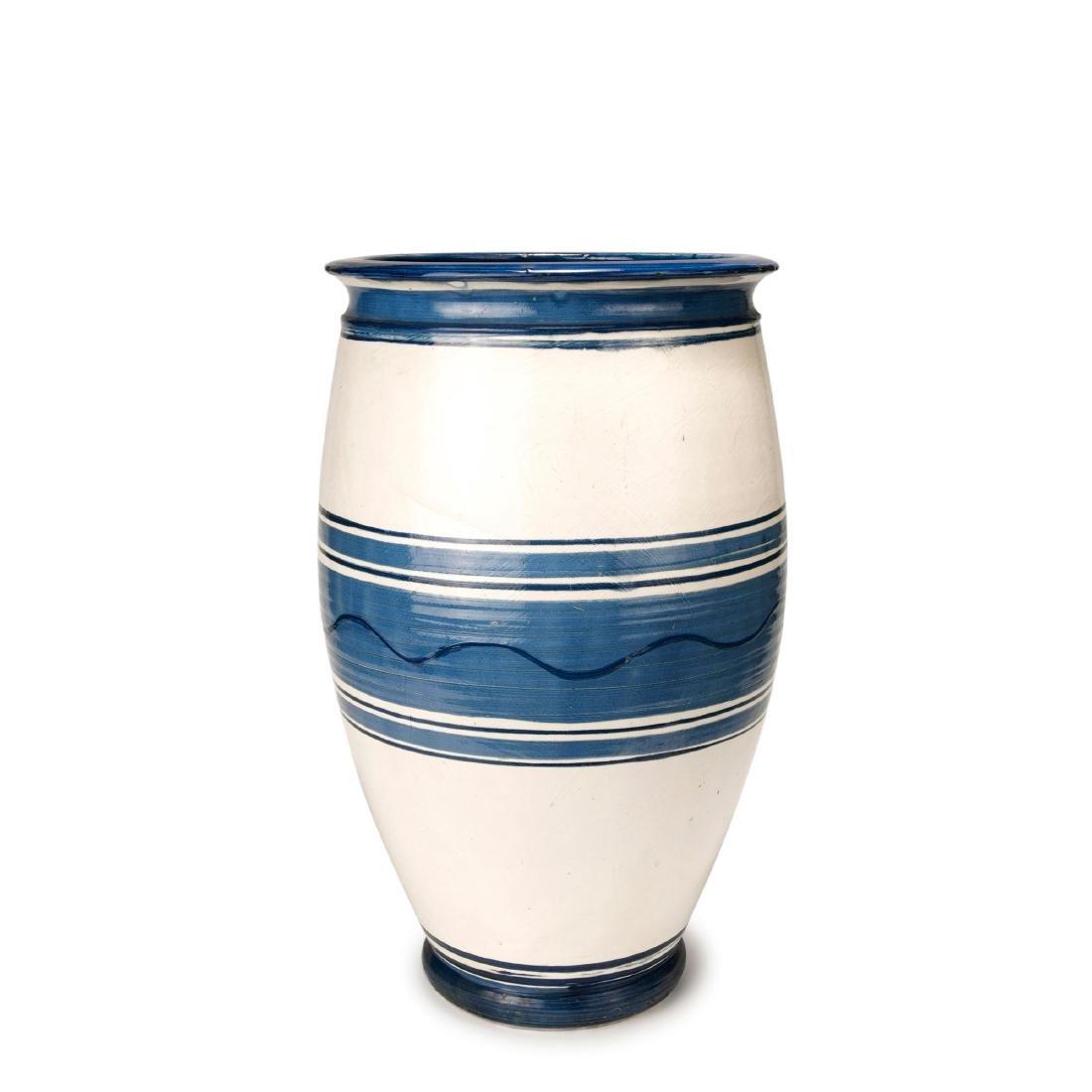 Tall vase, 1920s