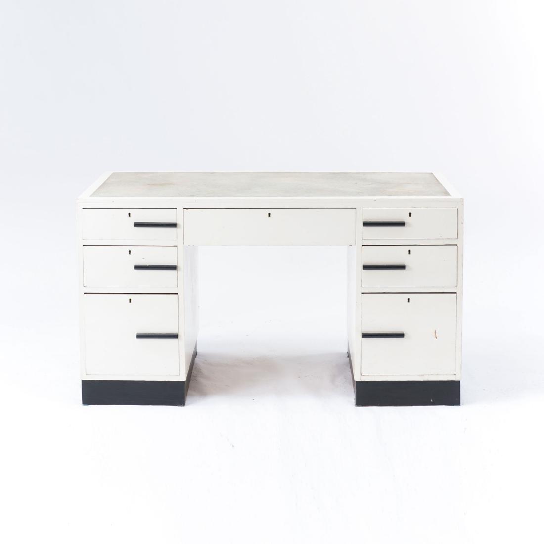 Writing desk, c1935 - 2