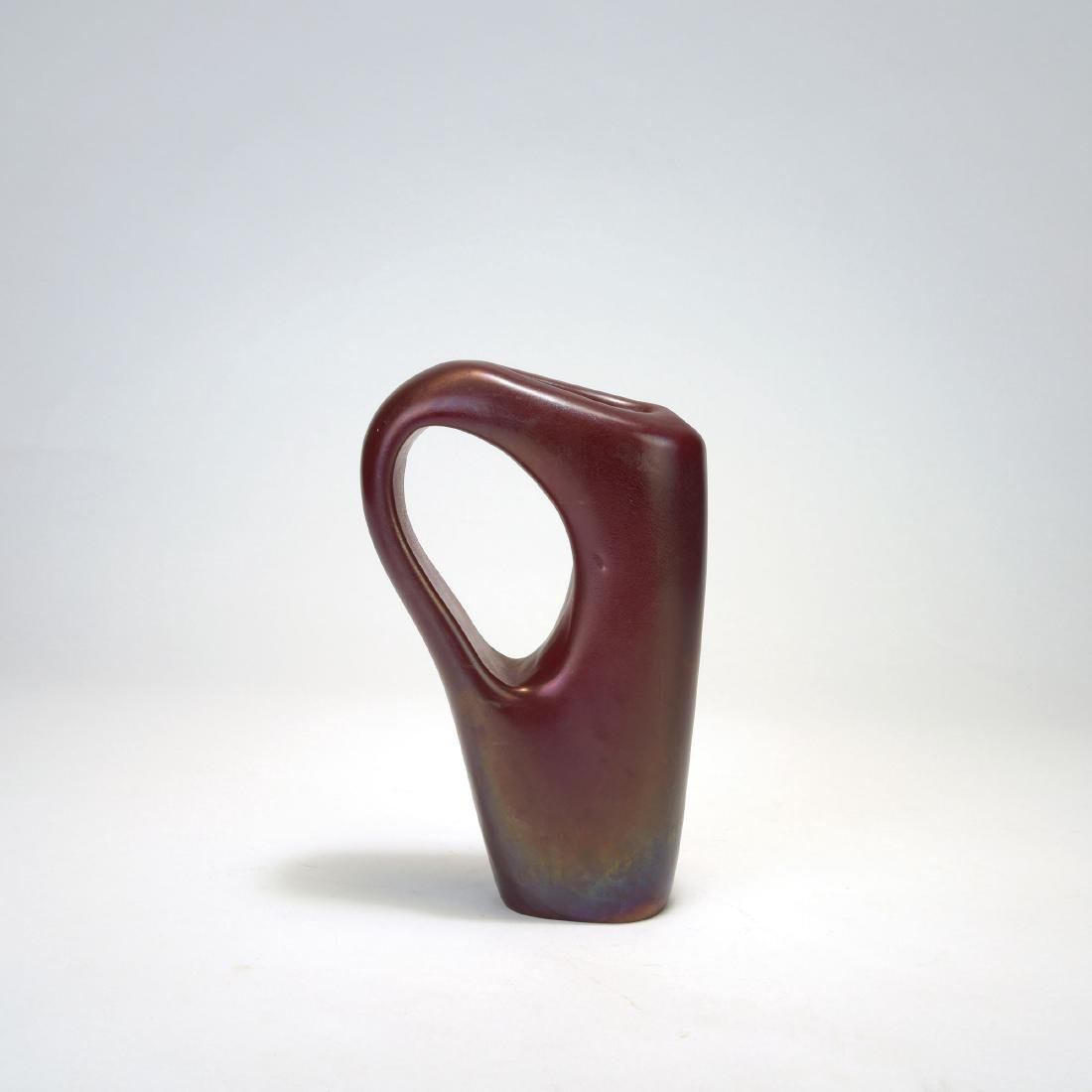 'Anse volante' vase, c1952 - 2