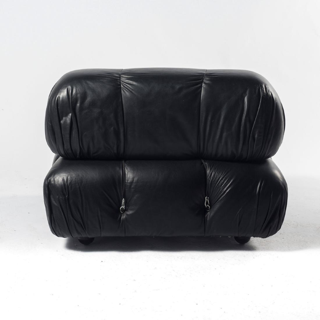 'Camaleonda' easy chair, 1971 - 3