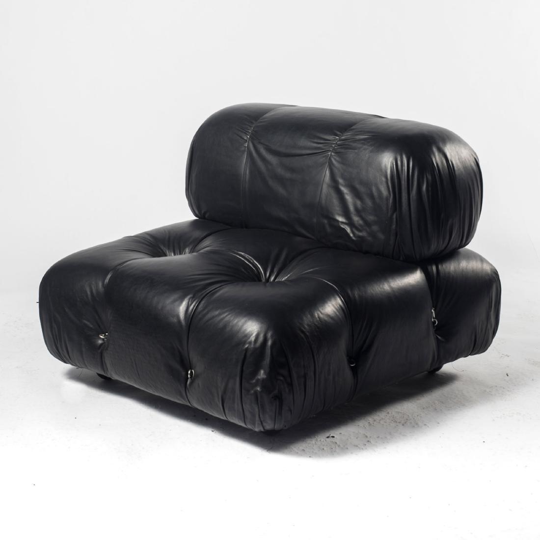 'Camaleonda' easy chair, 1971 - 4