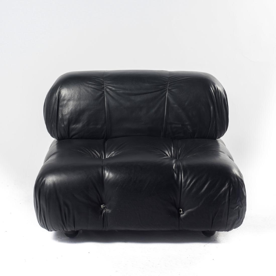 'Camaleonda' easy chair, 1971 - 5