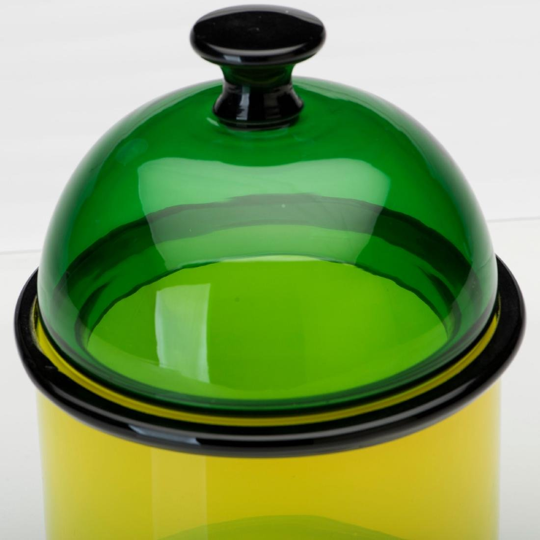 'Faliera' jar, 1974 - 2