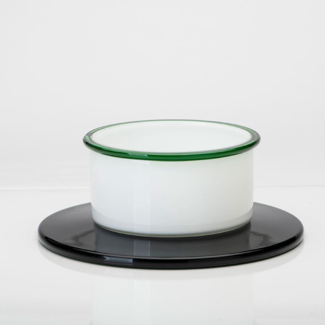 'Dogaressa' bowl, 1974 - 2