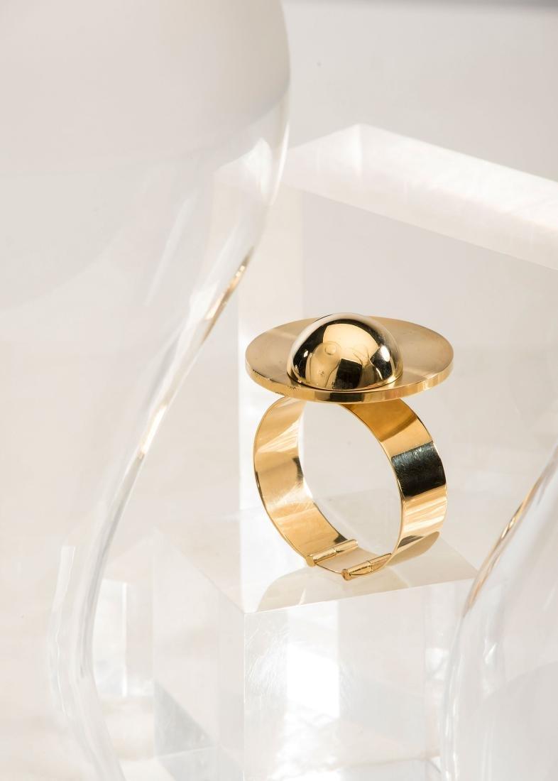 Kinetic bracelet - 4