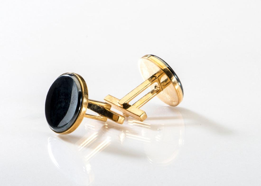 Pair of cufflinks - 2