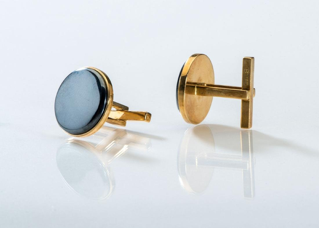 Pair of cufflinks - 3