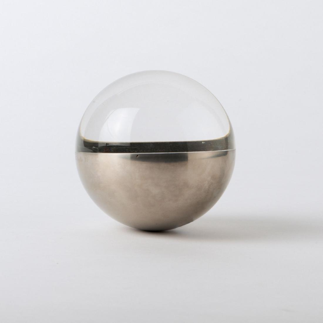 Kinetic object, 1993