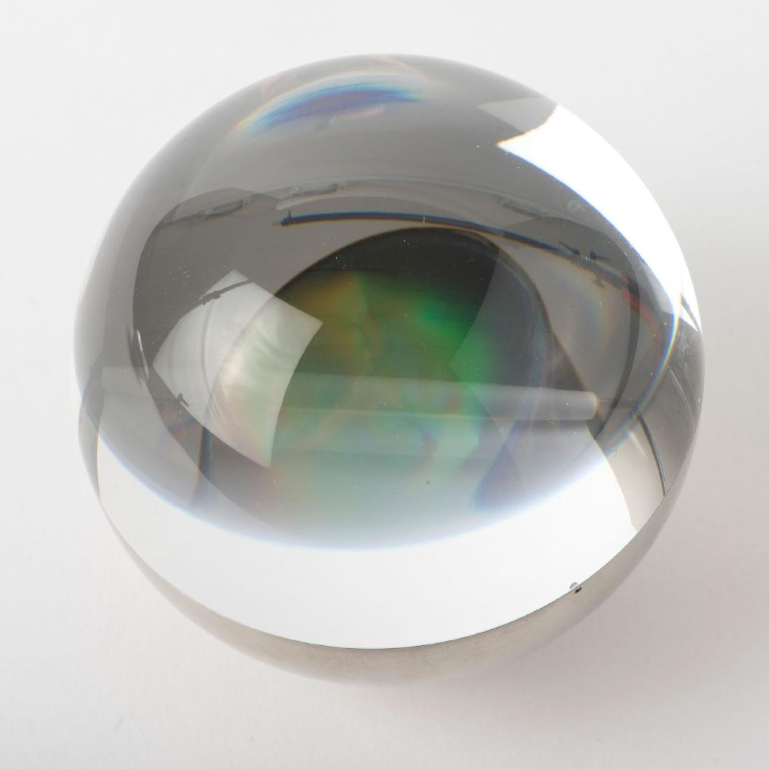 Kinetic object, 1993 - 3