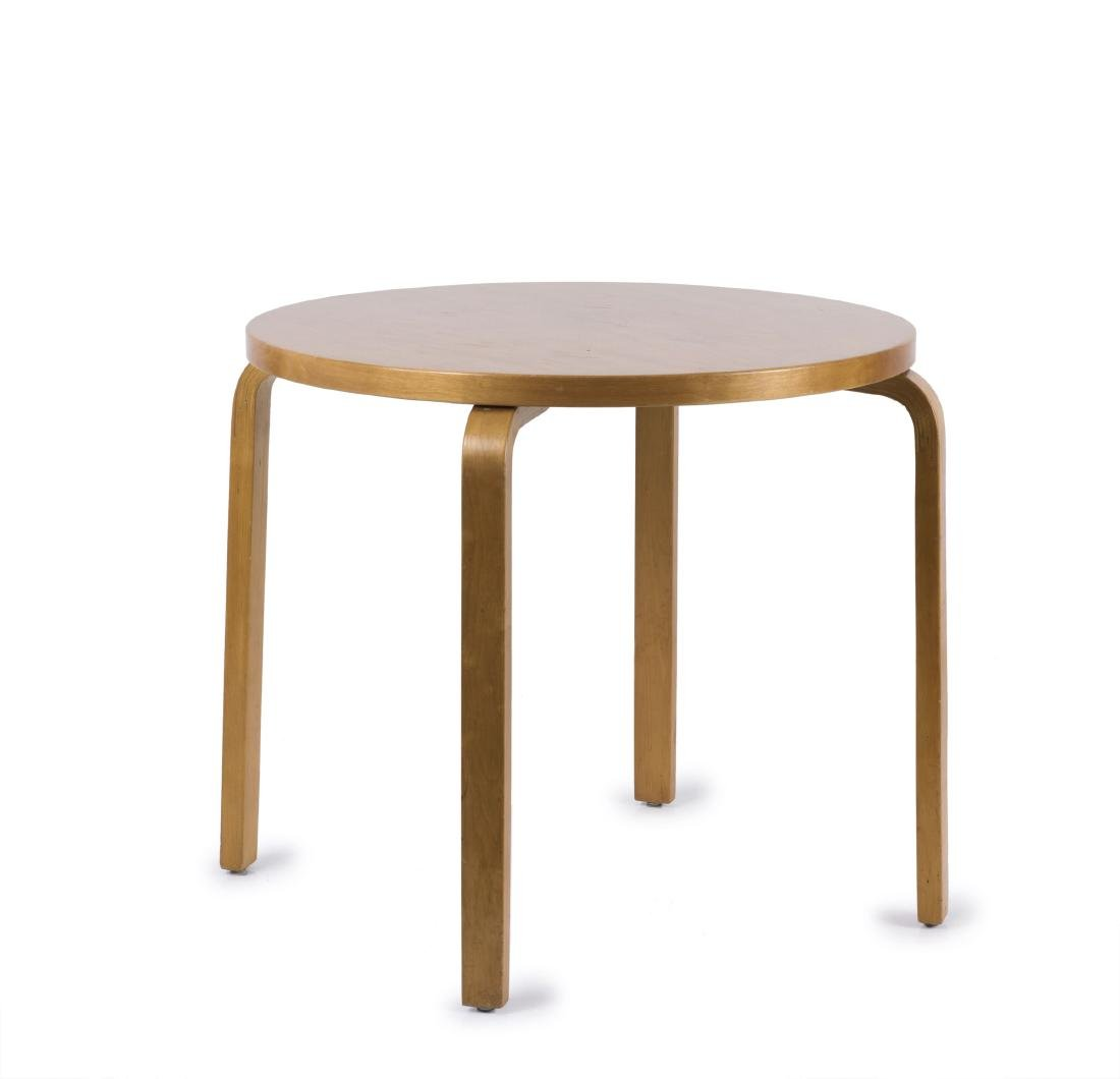 '90' side table, 1930s
