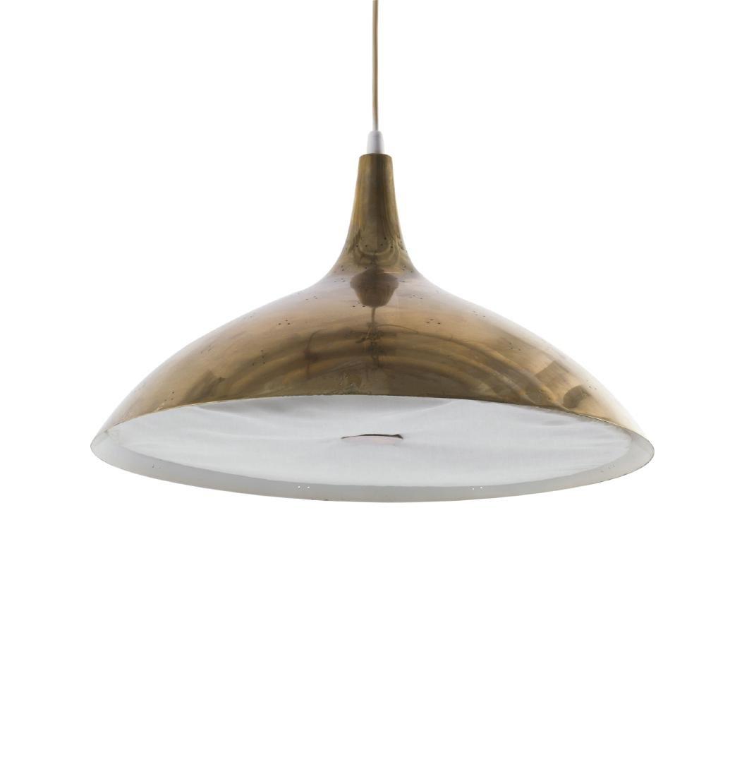 Ceiling light, c1948