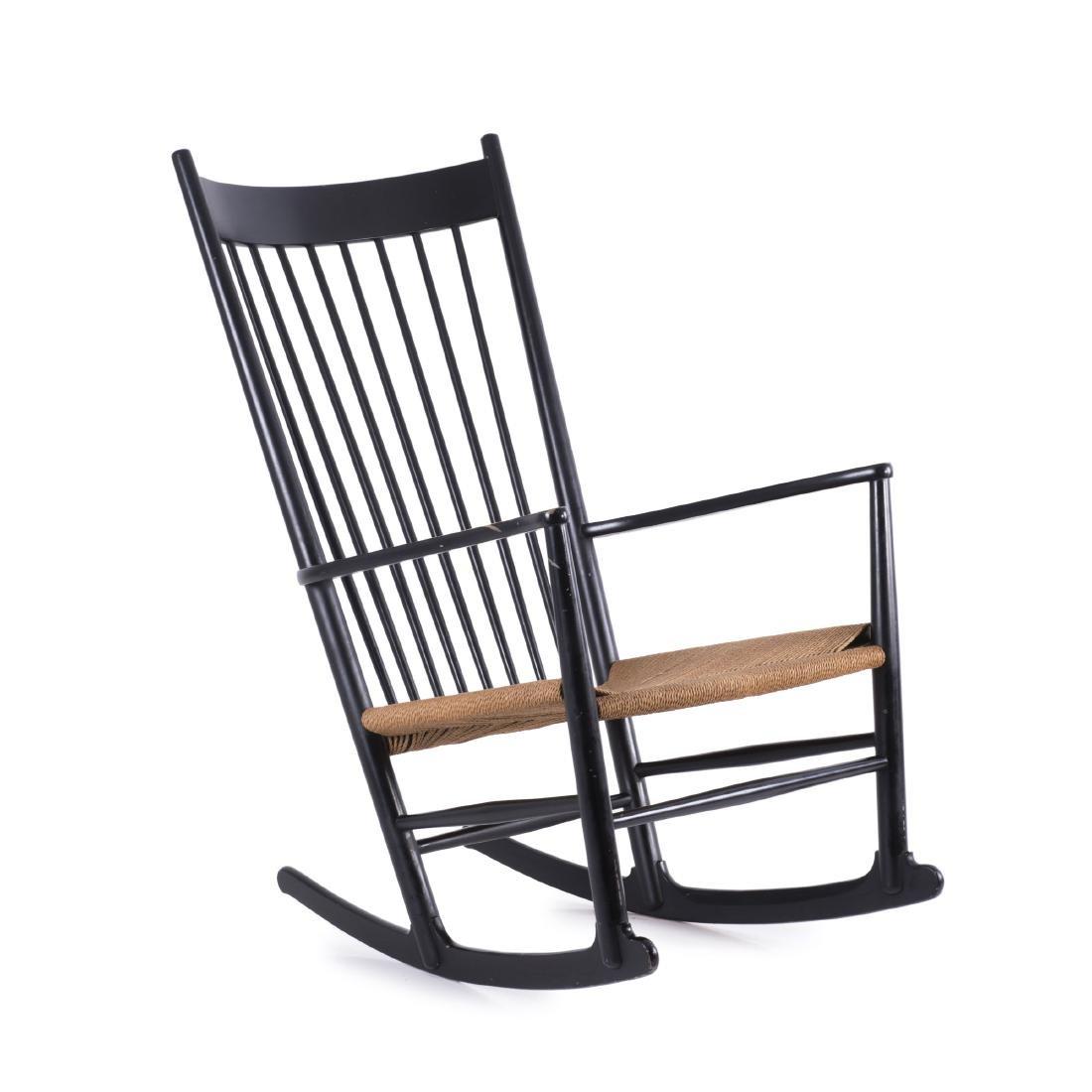 'J 16' rocking chair, 1944