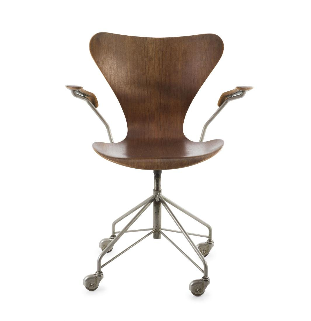 '3117' desk chair, 1955