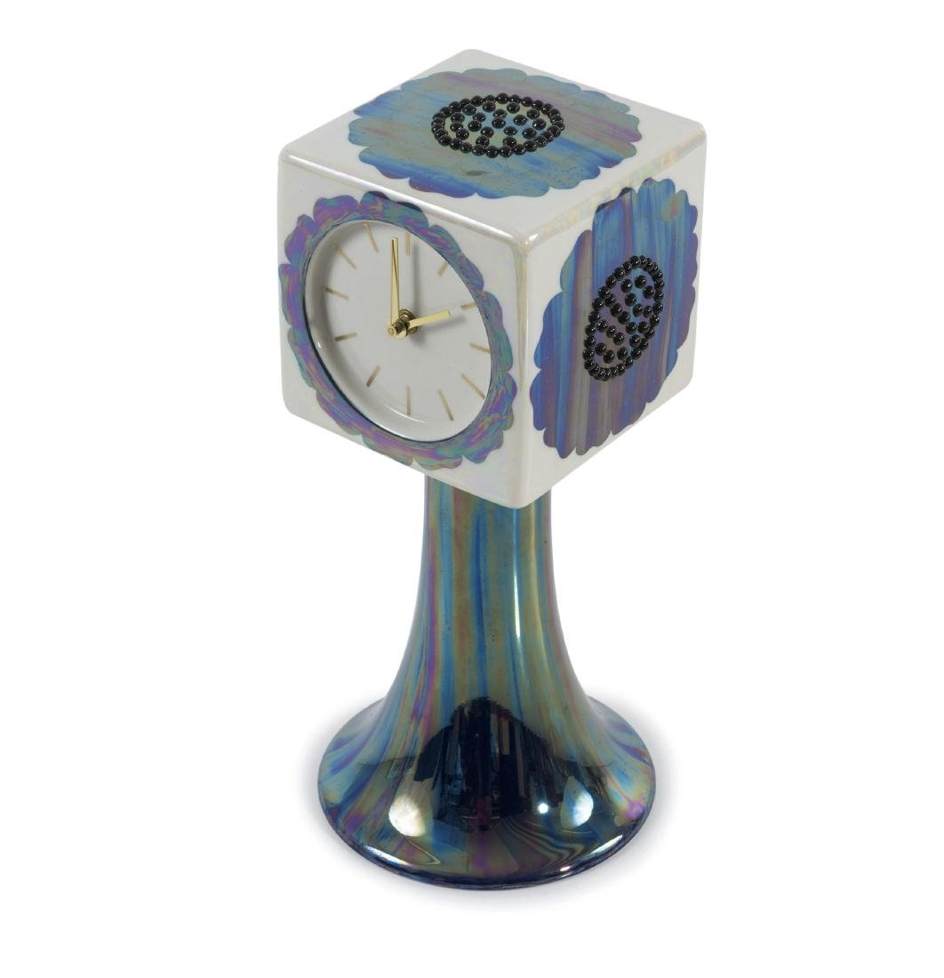 Table clock, 1960s