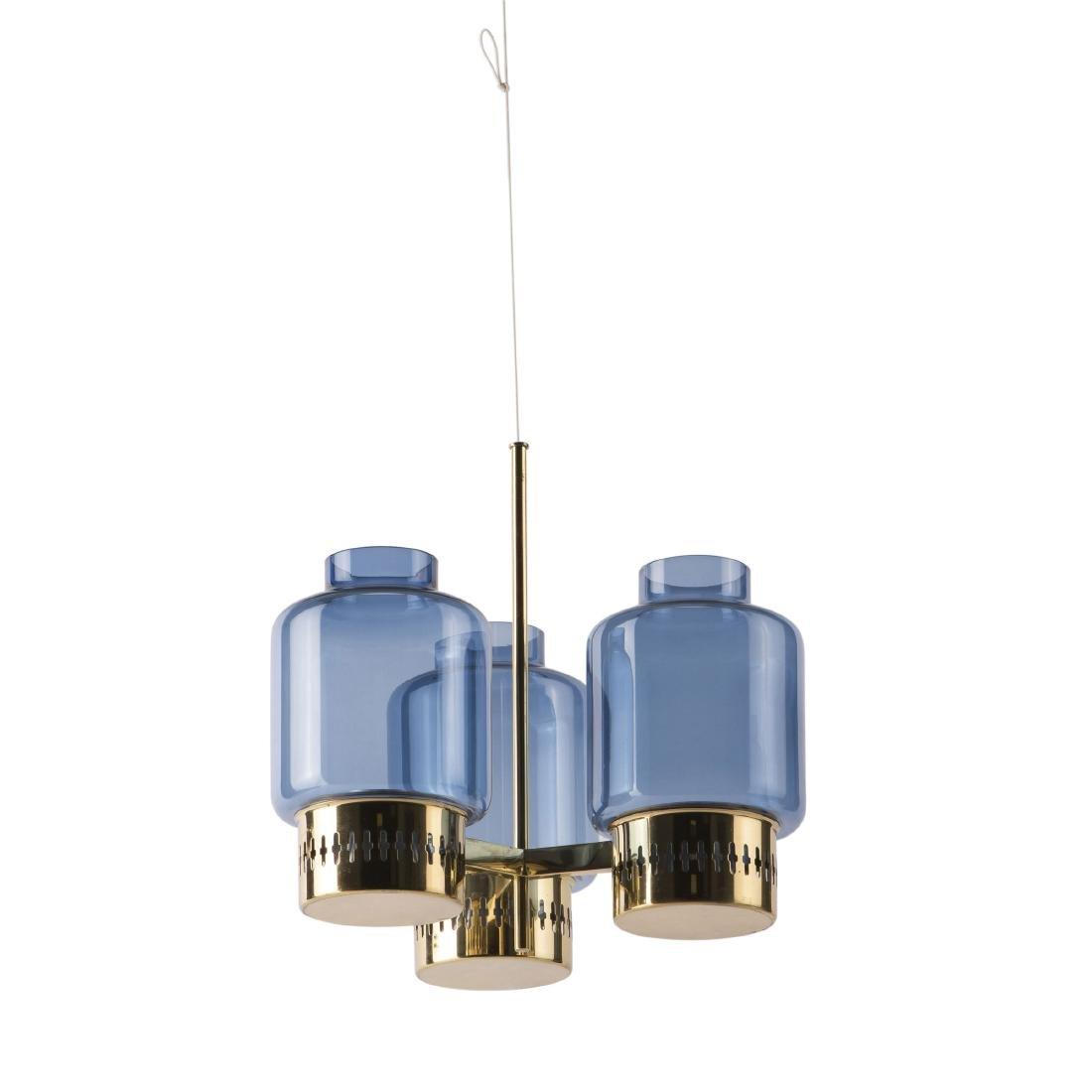 Hanging lantern, c1960