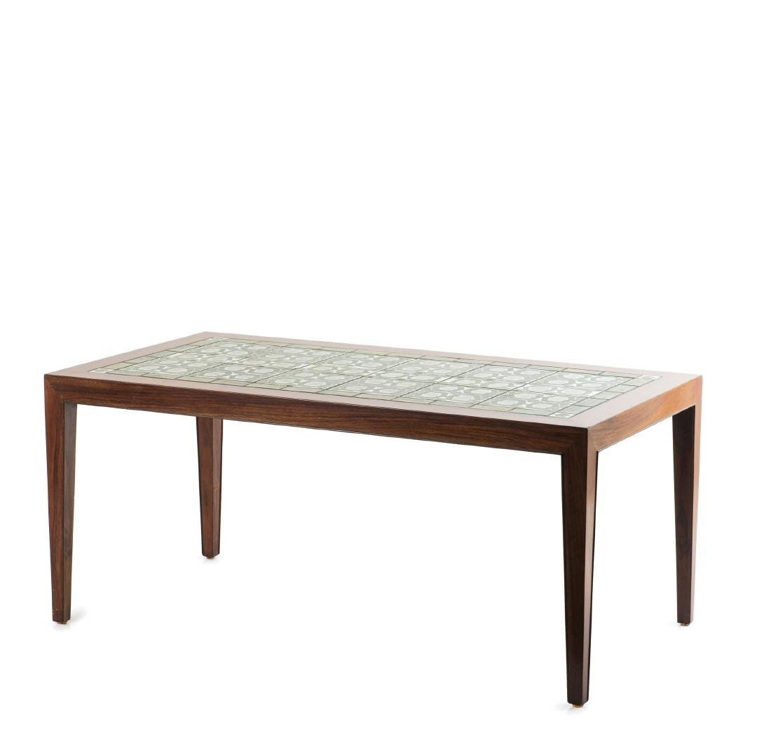 '7816' coffee table, 1960s