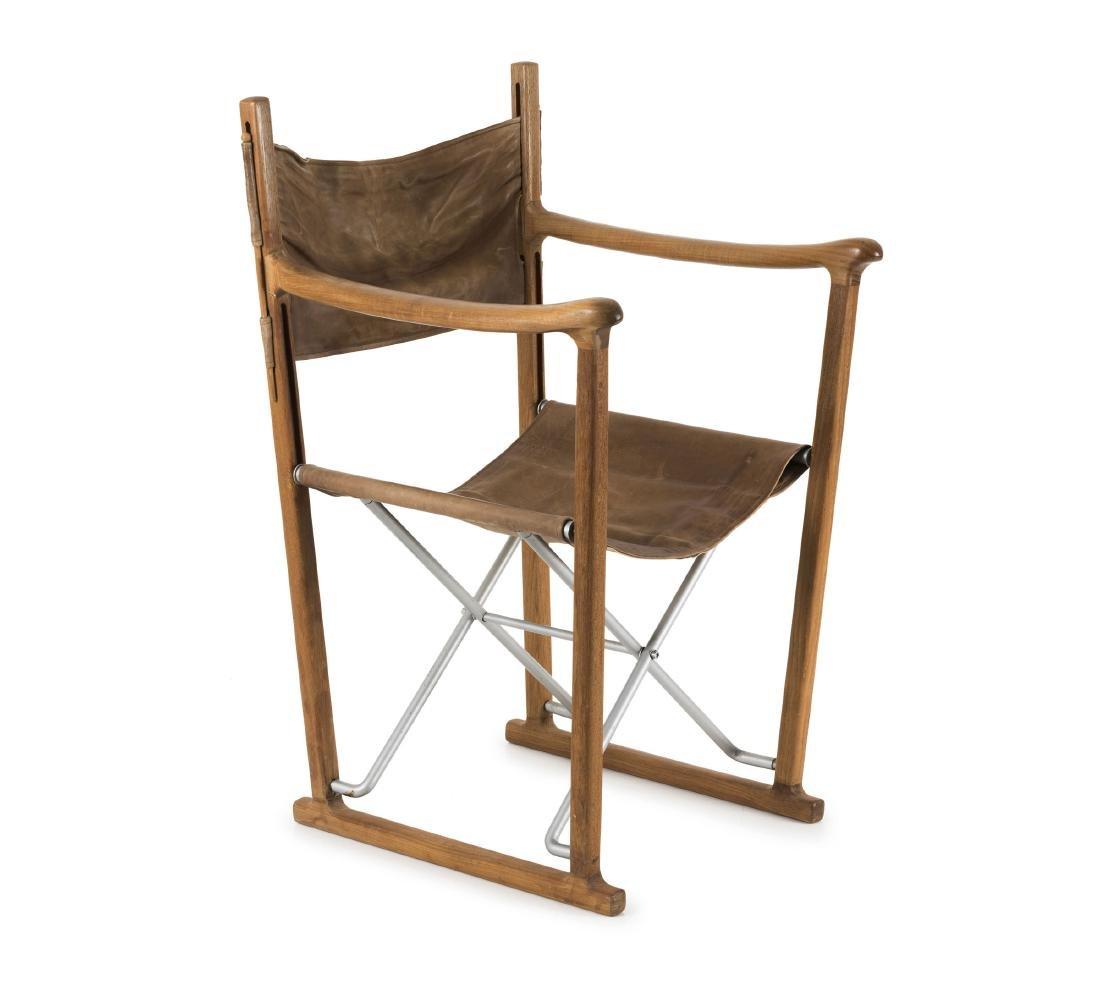 Folding chair, 2000s